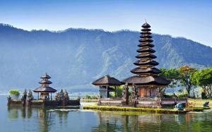 Bali Daily Tour